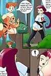 Pienji Pokemon Comic (Pokemon)