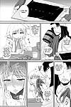 Futanari forced to cum - part 3