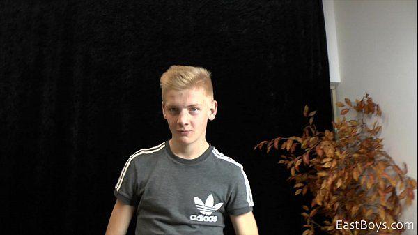 EXCLUSIVE CASTINGCUTE TEENAGE BOYHD