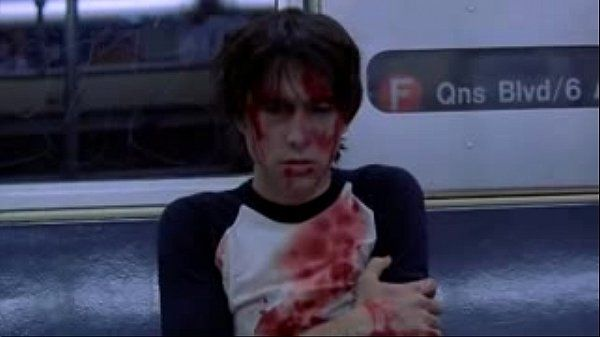 Mysterious Skin- \
