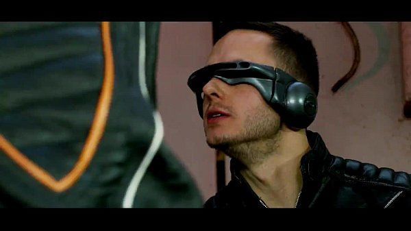 X-MEN A Gay XXX ParodyTrailer