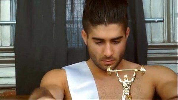 Diego Sans Porn Hurts (Gay Version)