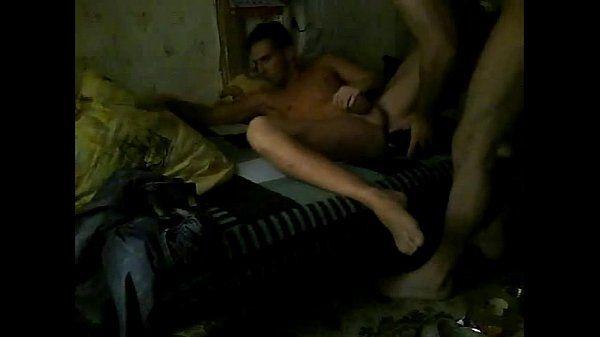 Bedroom fuck