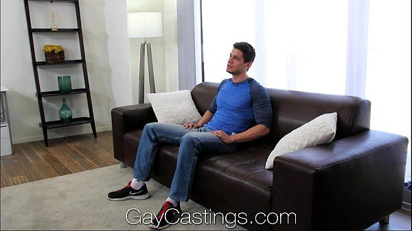 GayCastings Lean cowboy with great bod sucks on camHD
