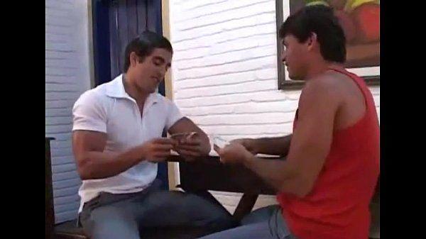 Rocky e Amigo fode Rodrigo Muller
