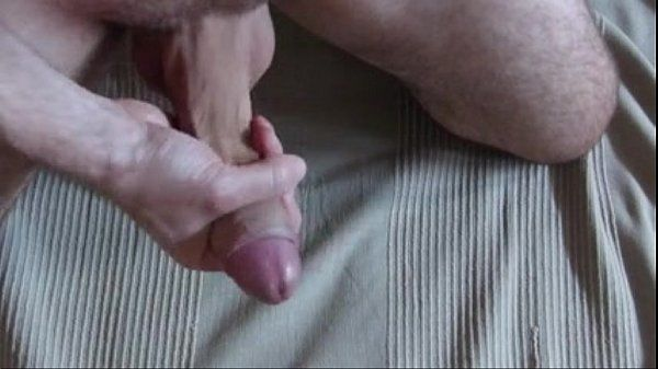 masturbation with cum