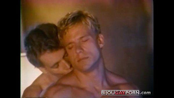 Johnny Dawes fucks Eric StrykerVintage Gay PornKNOCKOUT (1983)