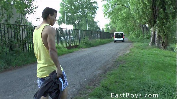 Caravan Boys 2014Handjob Adventure 2HD