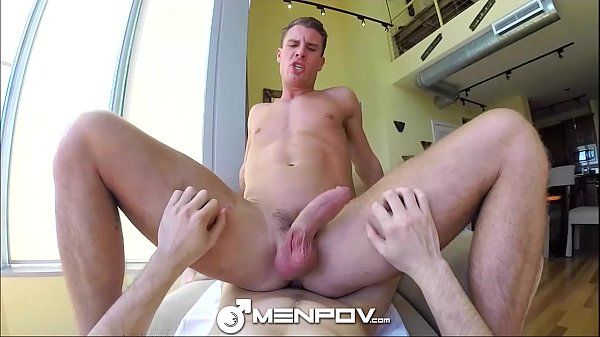HDMenPOV Big Dick cutie wants to be fuckedHD