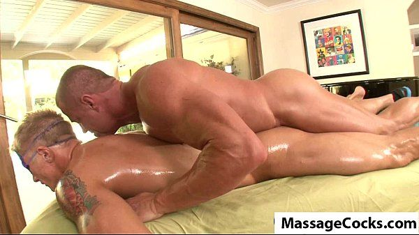 Massagecocks Massage After SunHD