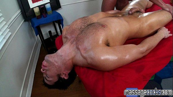 Massagecocks Tension Alleviated5 01HD