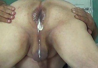 Video 16 Eu, Com o Cu Cheio de Porra