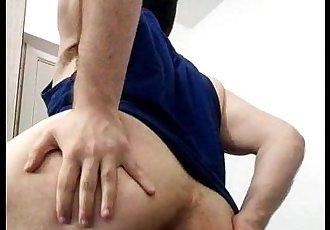 branquinho mostra o cu pedindo pau whatsapp 011 994690718