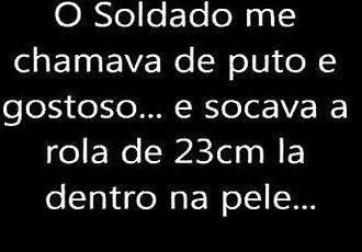Militar de Recife socador