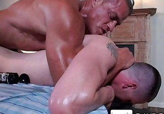 Ass MassageHD