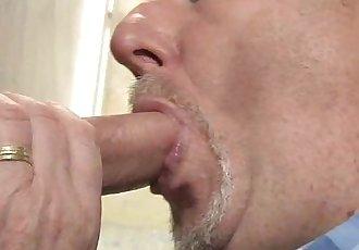 Daddys Gloryhole Suck And Jerk