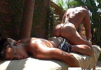 Massagecocks Outdoor Muscule MassageHD