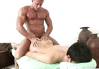 Massagecocks Anal MassageHD