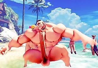 Street Fighter V Take 6