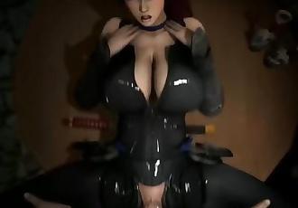 बड़ी गांड