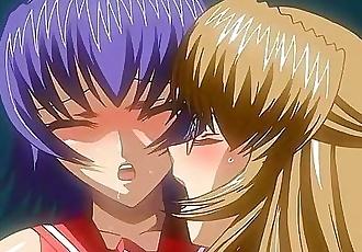 Seifuku Shojo Episode 2