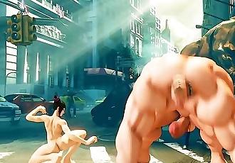 Street Fighter V Take 16