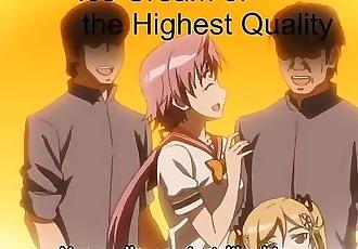 Kanojo X Kanojo X Kanojo - Episode 3 English Subtitles