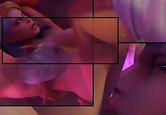 SFM - Porn Music Video #3 - Special