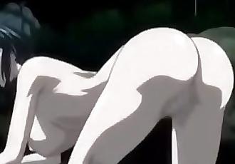 Hentai rap girl 2 min