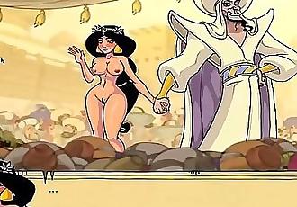 Princess Trainer Gold Edition Uncensored Part 48 28 min HD+