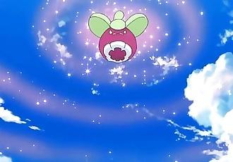 Pokemon Sun & Moon Episode 18