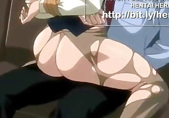 Hentai Bible Black OVA Gangbang Fucking UNCENSORED