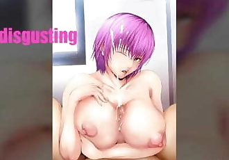 Dead or alive ayane joi hentai