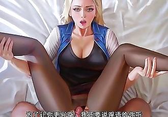 (中文字幕)RJ235149 傲娇毒舌学妹的纯爱性欲处理 (第三章..