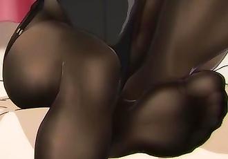 MIRU TIGHTS(裤袜视界)02