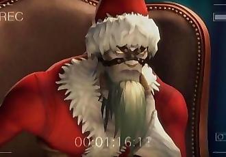 Christmas SFM - We wish You a Merry Christmas!