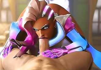 New SFM GIFS with Sound November 2016 Compilation 4