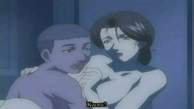 Più caldo Anime Sesso Scena mai - 2 min