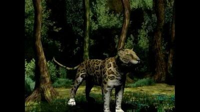 3D Animation: Moria Catacombs - 59 sec
