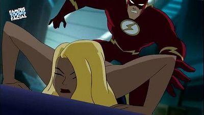 justice league - 3 min