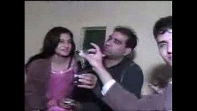 crazy indian girl - 2 min