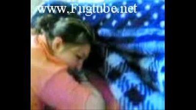 Indian Hot Aunty Bigg Cook - 3 min