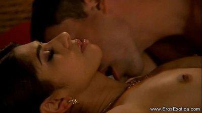 The Sweet Taste Of Pussy - 12 min HD
