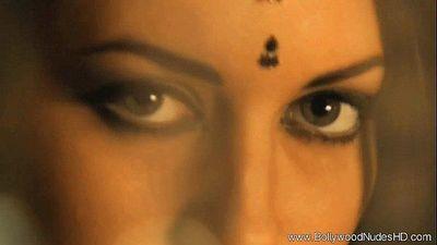Loving This Desi Dancer! - 11 min HD