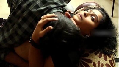 Desi Aunty Anal With Own Son - PART 3 - - 2 min