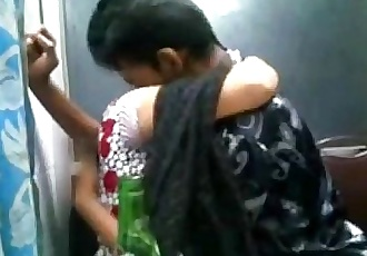 I love kissing with my Indian girlfriend in front of my friends - www.instacam.pw - 3 min