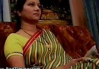 Indian Big Boobs Hot Bhabi Fucked Up - 9 min