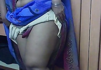 Indian Babe Lily Sex Big Fat Ass Masturbation - 10 min