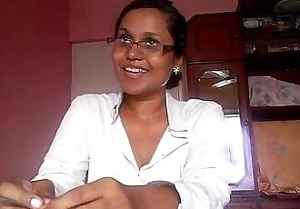indian sex therapist babe lily pornstar amateur - 11 min