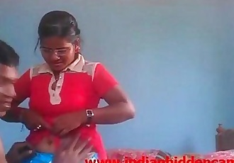 Indian Couple Full Hardcore Desi Sex - IndianHiddenCams.com - 2 min